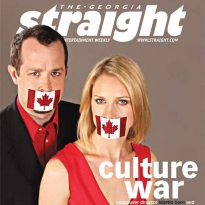 Thumbnail of Sonja Bennett, writer and actor in Vancouver, featured in Young People Fucking
