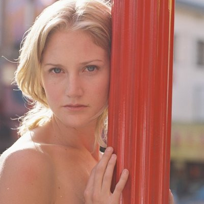 Thumbnail of Sonja Bennett, writer and actor in Vancouver, featured in Cherry Blossom shoot