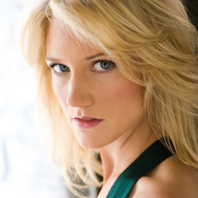 Thumbnail of Sonja Bennett, writer and actor in Vancouver